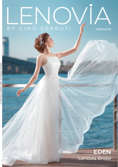 Volume 63 - Eden - Lenovia Bridal 2021